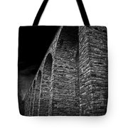 When There Were Giants Tote Bag