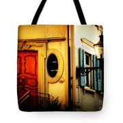 When Time Does Not Count Anymore Tote Bag
