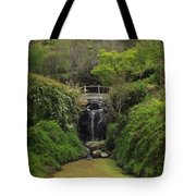 When Too Many Tears Have Fallen Tote Bag