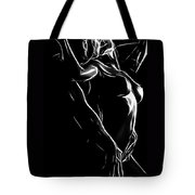 When We Were One Tote Bag