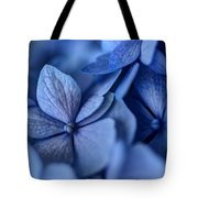 When You're Feeling Blue Tote Bag