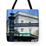 Where 0764 Tote Bag