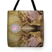 Where Angels Rest Tote Bag