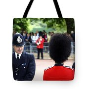 Where Can I Get A Uniform Like That Tote Bag by James Brunker
