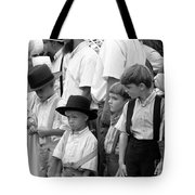 Where Did He Get That ? Tote Bag