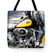 Where Do You Hang A Harley Cap Tote Bag