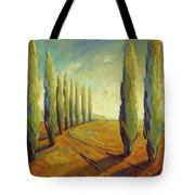 Where Evening Begins 1 Tote Bag