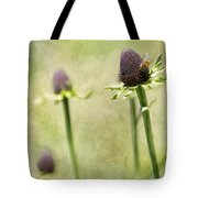 Where Have All My Petals Gone Tote Bag