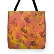 Where Have All The People Gone Tote Bag