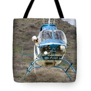 Where Must I Land? Tote Bag
