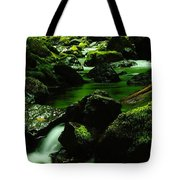 Where Solace Abounds Tote Bag