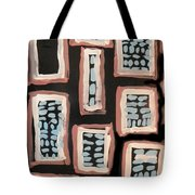 Where Some Of The Bodies Are Hidden Tote Bag