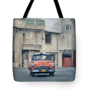 Where The Streets Do Have Names.. Tote Bag