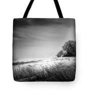 Where The Wild Winds Blow Tote Bag