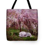Where Unicorn's Dream Tote Bag