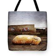 Where Were The Dreams...  Tote Bag
