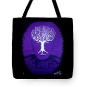 Where Wolf? Tote Bag