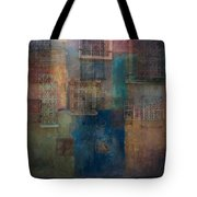 Wherefore Art Though Romeo Tote Bag