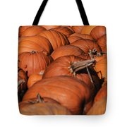 Which One Is The Great Pumpkin Tote Bag
