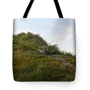 Two Aspects Of Creativity  Tote Bag