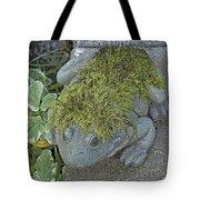 Whimsical Frog Tote Bag