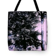 Whimsy Timber Tote Bag