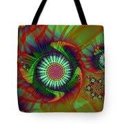 Whirligigs Tote Bag