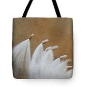 Whirling Dervishes Tote Bag
