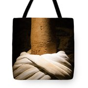 Whirling Dervishes Turban  Tote Bag