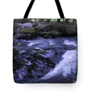 Whirls Tote Bag