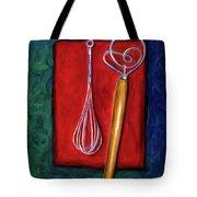 Whisks Tote Bag