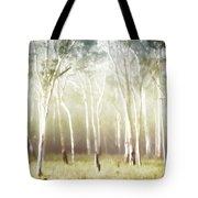Whisper The Trees Tote Bag