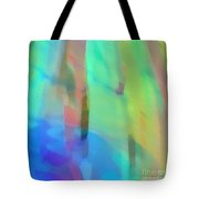 Whispering Breeze Tote Bag