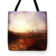 Whispering Shores By M.a Tote Bag