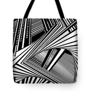 Whispering Thoughts Tote Bag