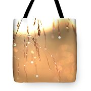 Whispers In The Horizon Tote Bag