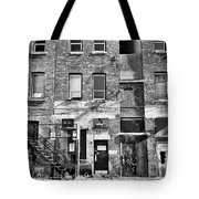 Whispers In The Windows  Tote Bag