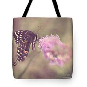 Whispers Of Nature Tote Bag