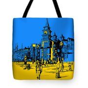 Whistler Art 002 Tote Bag