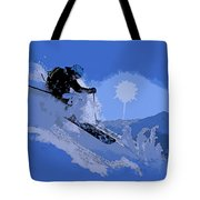 Whistler Art 005 Tote Bag