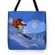 Whistler Art 006 Tote Bag