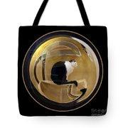 Whistler's Cat Tote Bag