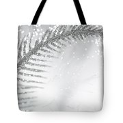 White Bird Tote Bag