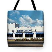 White Castle Tote Bag by Bruce Lennon