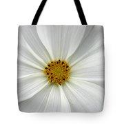White Light Tote Bag