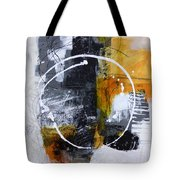 White Out 3 Tote Bag