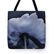 White Peon Tote Bag