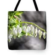 White Queen Tote Bag