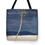 White Sands National Monument 2 White Sands New Mexico Tote Bag