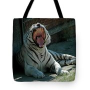 White Tiger Reno Nv 3 Tote Bag